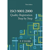 Libro Iso 9001:2000 Quality Registration Step-by-step
