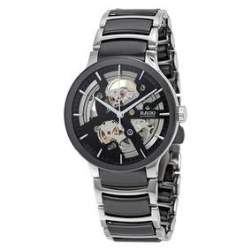 Reloj Rado Centrix Skeleton R30178152