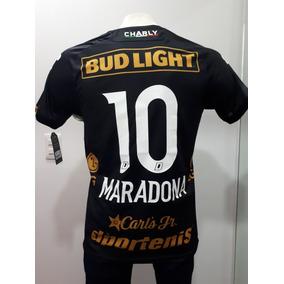 Jersey Dorados De Sinaloa Maradona Visita Charly Ap 2018 040c1c46d763