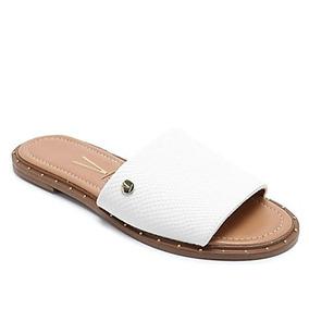 604e9c3bd24 Sandalia Rasteira Cobra Luiza Barcellos Rasteiras - Sapatos para ...