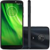 Smartphone Motorola Moto G6 Play 32gb 5.7 13mp - Indigo