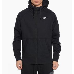 e63111871c Jaqueta Nike C  Fecho E Capuz 545261 W77 Masculina Original