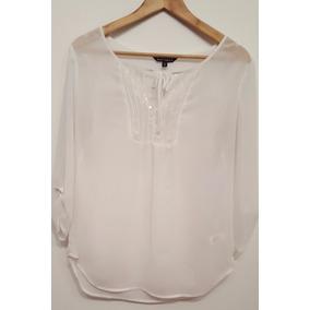 b81f67bafcad8 Delicadas Camisa Blanca Mujer - Ropa y Accesorios en Mercado Libre ...