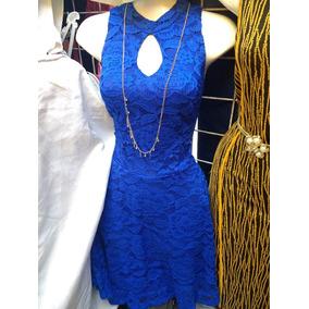 b844a09a99 Tienda De Vestidos Juveniles Cortos Veracruz - Vestidos Azul en ...