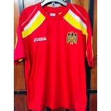 Camiseta Union Española 2017 - Camisetas de Fútbol en Mercado Libre ... 4b53a240e9ffd