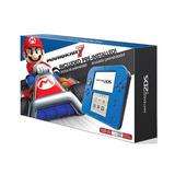 Consola Portatil Nintendo 2ds + Mario Kart 7