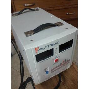 Regulador De Voltaje Avtek Rar-3022
