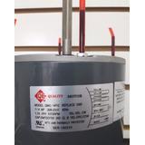 Motor Condensador Ventilador 1/4 Hp 1075rpm 220v - Quality