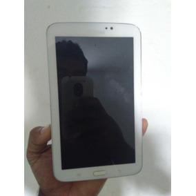 Tablete Sansung Sm-t210