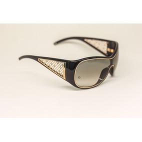 510d01e7b Mont Blanc Oculo Sol - Óculos no Mercado Livre Brasil