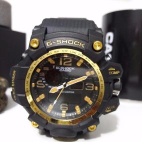bc4569ec902 Relogio G Shock Barato Esportivo - Relógio Masculino no Mercado ...