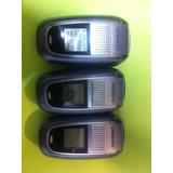 Celular Antiguo Samsung A820 !!!! Cps