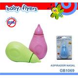 Aspirador Nasal Perita - Bebés Y Niños