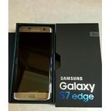 Samsung Galaxy S7 Edge Totalmente Nuevos Con Garantia