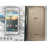Smartphone Nyx Mobile Ego 8+5 Mx/flash Nuevo Libre Wifi Andr