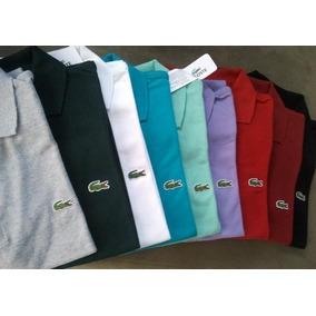 Kit 20 Camisas Multimarcas Gola Redonda Tamanhos G1 G2 G3