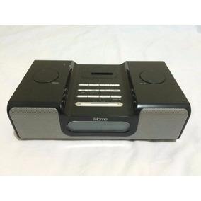 Home System Ihome Para Ipod Mini