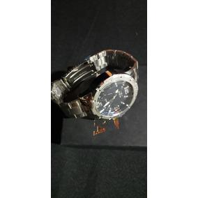 Relógio Prata Importado Lindo