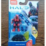 Sesa Refumee Serie 9 Mega Construx Halo Heroes