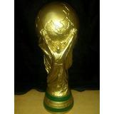 Copa Del Mundo Trofeo Fifa Campeon Del Mundo Replica.