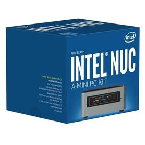 Mini Pc Original Intel Nuc Nuc6cayh Nota Fiscal Curitiba