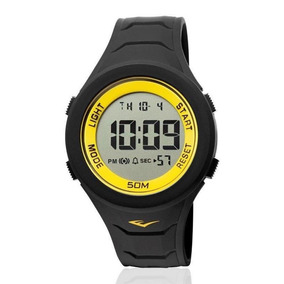 Relógio Everlast Masculino Ref: E714 Digital Esportivo