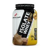 Whey Gold - Proteína Isolada & Hidrolisada (1.8kg) Promoção