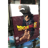 Dragon Ball Super Bluray Box 2