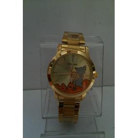 Relógio Backer Quartz