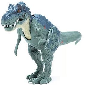 Dino Rey - Rex - - Muñecos y Accesorios en Mercado Libre Argentina 398206f82f2