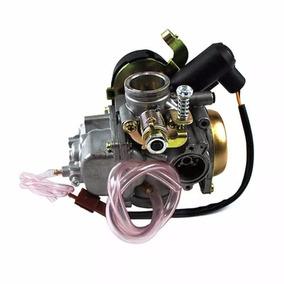 Carburador Burgman 125cc Ano 05 A 12 1° Linha Garcia Japa
