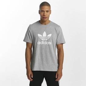 Camiseta Trefoil adidas Originals Masculina - Original Cy457 26d3a72191177