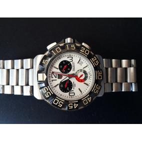 5537ae5df4c Relogio Tag Heuer Since 1860 - Relógios De Pulso no Mercado Livre Brasil