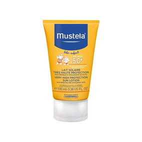 Mustela Protector Solar Alta Protección Cara 40 Ml