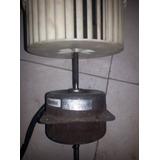 Motor Ventilador De Aire Samsung De Ventana Con Turbina