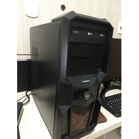 Pc Gamer - H61m-s1 8gb Ddr3 Gtx 750ti 2gb I5 3330 3.2ghz
