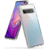 Capa Galaxy S10 Plus | Ringke Fusion | Original Híbrida Case