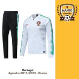 f0385ccde4 Agasalho Portugal - Futebol no Mercado Livre Brasil