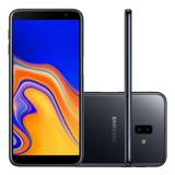 Smartphone Samsung Galaxy J6 Infinity Dual Sim 64gb T5.6