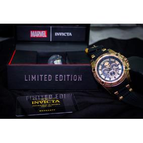 Relógio Invicta Punisher(justiceiro) - 26860