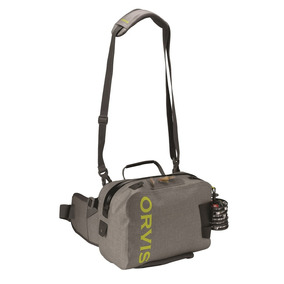Riñonera Orvis Waterproof Hip Pack