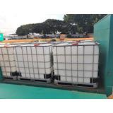 Container Ibc De 1000 Litros