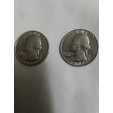 Monedas Coleccion Quarter Usa 1978