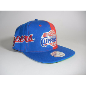 a62e1127abe79 Gorras Planas Los Angeles Clippers - Ropa y Accesorios en Mercado ...