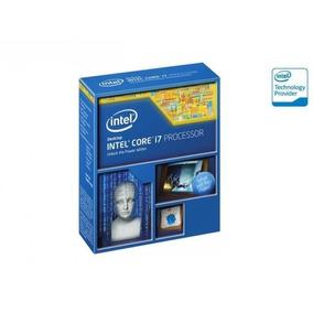 Processador Intel Core I7 Lga 2011 4960x 3.6ghz 15m Cache Dm