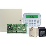 Kit Alarma Alambrica Pc1832 Dsc