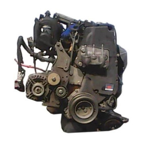 Motor Nafta Fiat Palio 1,4l 2014 -126756