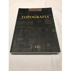 Livro Topografia - Jack Mccormac - Quinta Edição