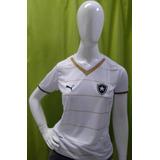 Frete Gratis! Camisa Botafogo Feminina Oficial Puma 2013 14