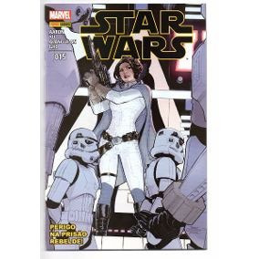 Star Wars - Ed. 15 - Panini Comics